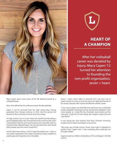 Page 32 of Heart of a Champion