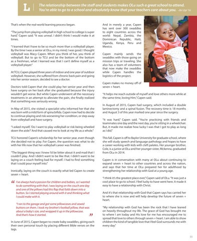 Page 33 of Heart of a Champion