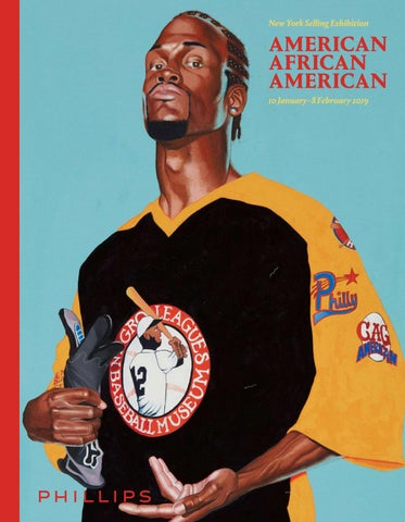 f0cb37055 AMERICAN AFRICAN AMERICAN [Catalogue] by PHILLIPS - issuu