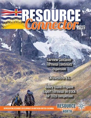 Resource Connector North 2019