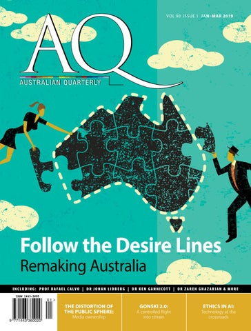 25539f1d4 AQ: Australian Quarterly 90.1 - Jan 2019