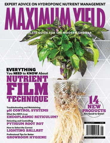 57947f5d7f Maximum Yield's Trade Directory + Industry News Special Edition by Maximum  Yield - issuu