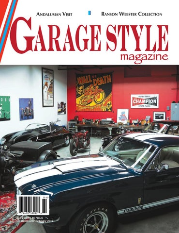 9aecaee62de Volante Magazine - Issue 2 - March 2015 by Firefly Communications ...