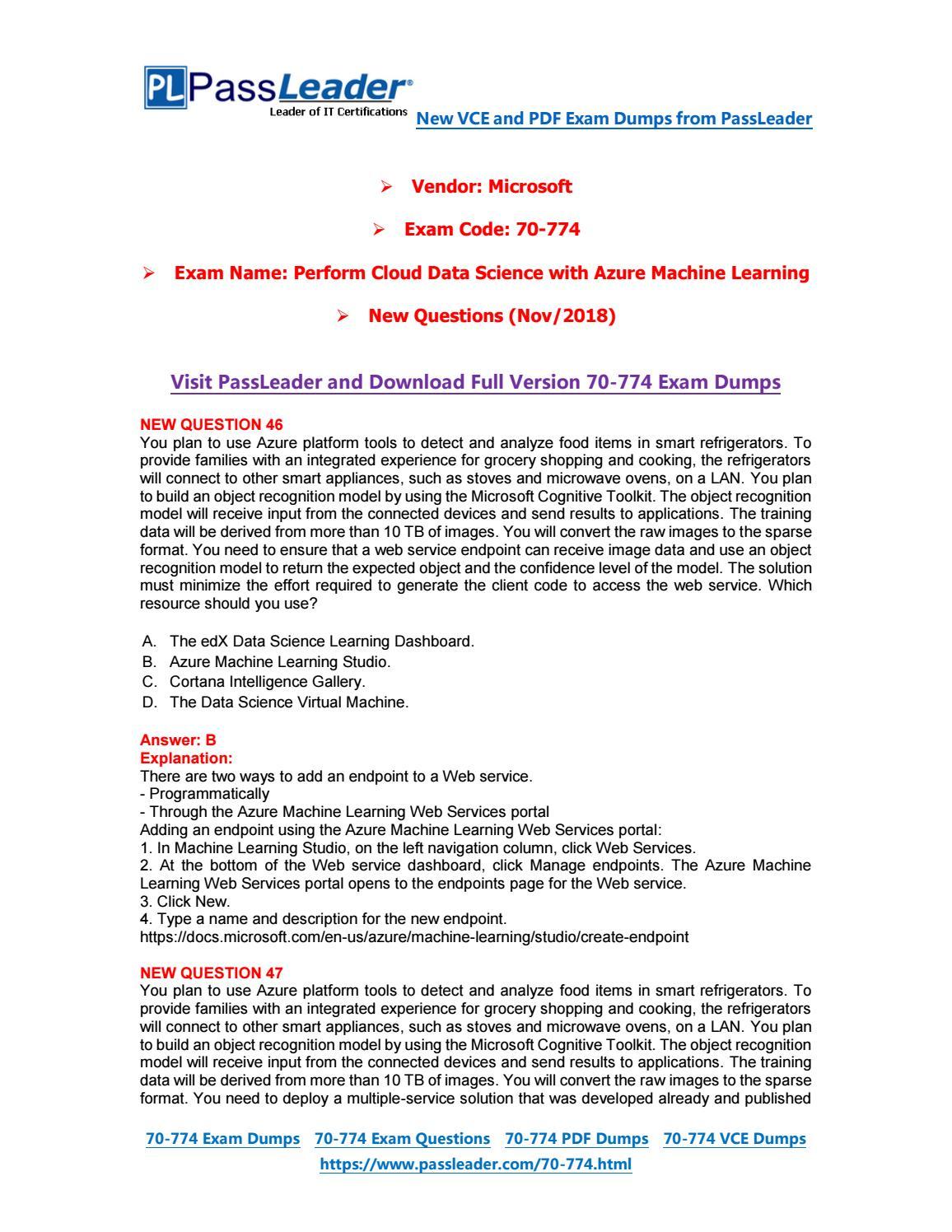 70 433 latest dumps pdf converter