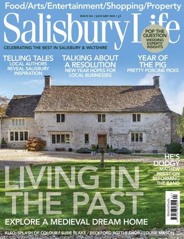 Salisbury Life - Issue 265 by MediaClash - issuu
