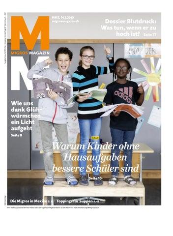 Migros-Magazin-03-2019-d-AA by Migros-Genossenschafts-Bund ...
