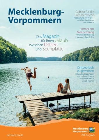 urlaubsmagazin 2019 mecklenburg vorpommern by  piraten ankern in meck pomm open air in grevesmuhlen #7