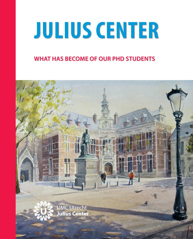 Twintig Jaar Julius Centum By Umcutrecht Juliuscentrum Issuu