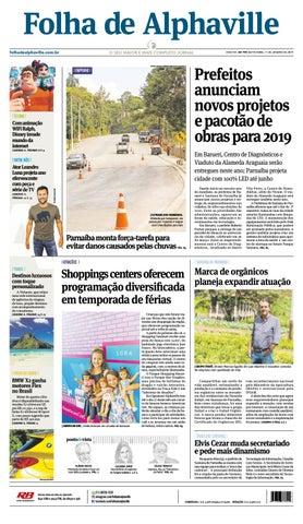 27b9711515314 Edição 794 Folha de Alphaville by Folha de Alphaville - issuu
