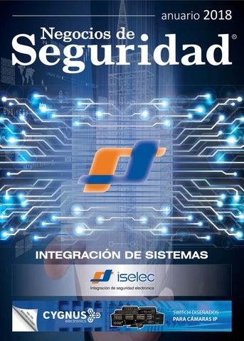 Negocios de Seguridad Nro  124 by Negocios de Seguridad - issuu