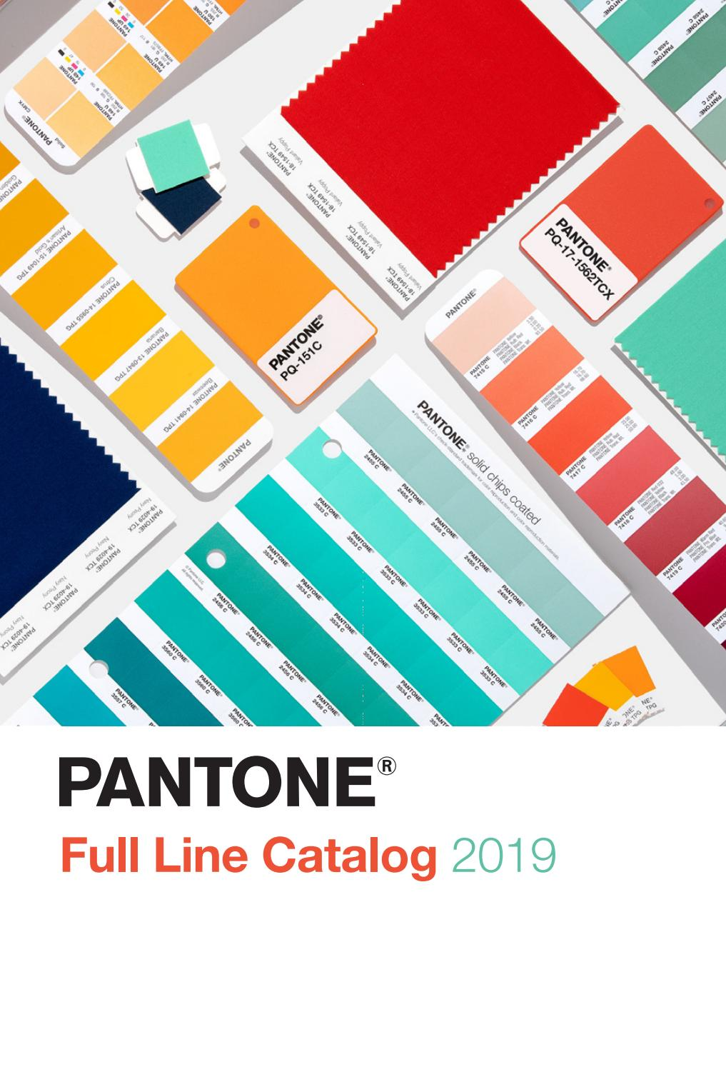 Pantone Pastel//Neons Chip Book Gb1504 Easy To Use And Portable New