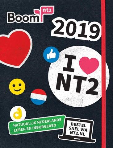 uitgeverij boom nt2