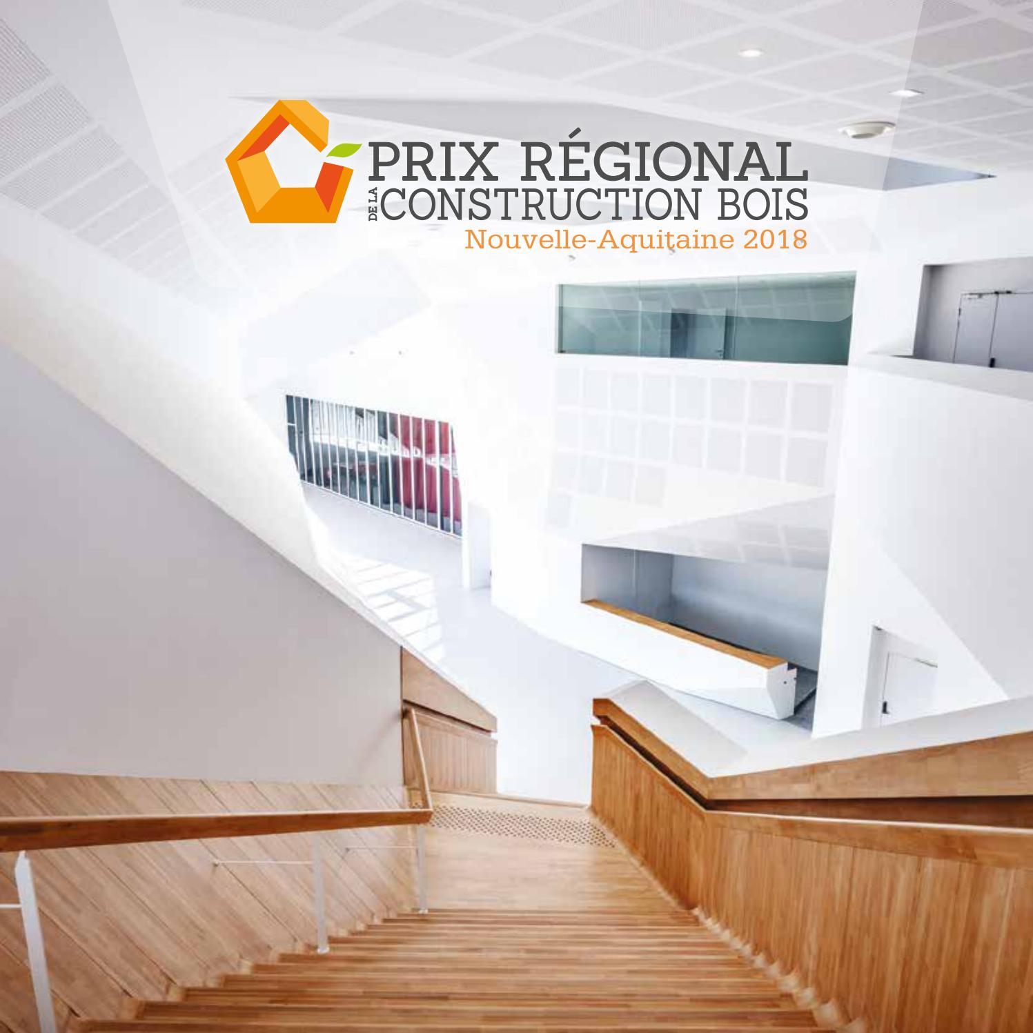 Construction Hangar Bois Prix prix régional de la construction bois nouvelle-aquitaine