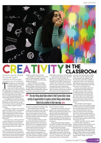 Page 29 of Creativity in the Classroom