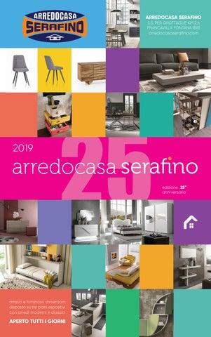 Volantino 2018 19 By Arredocasa Serafino Issuu