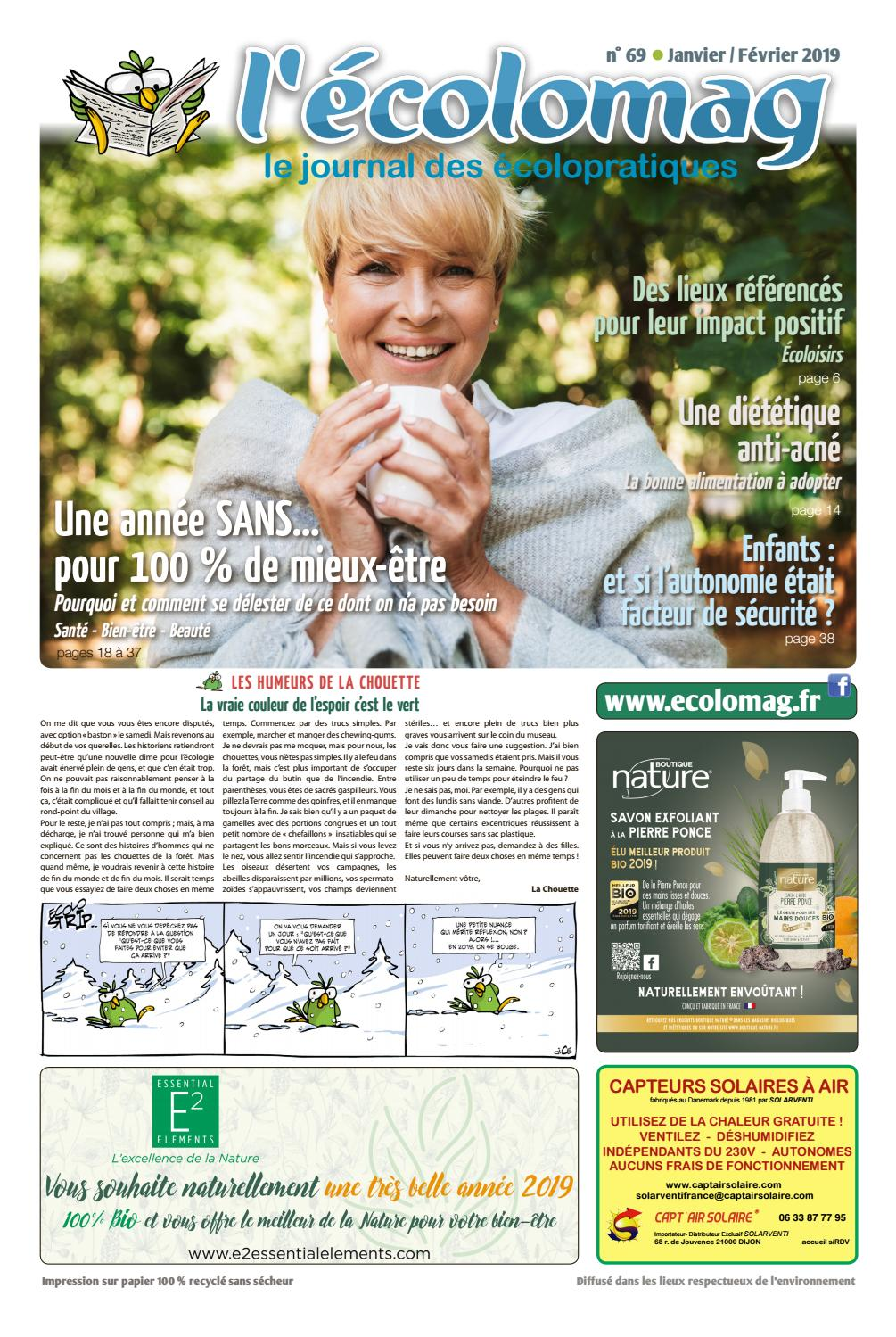 L Ecolomag n°69 by L Ecolomag - issuu 3ee2d05be647