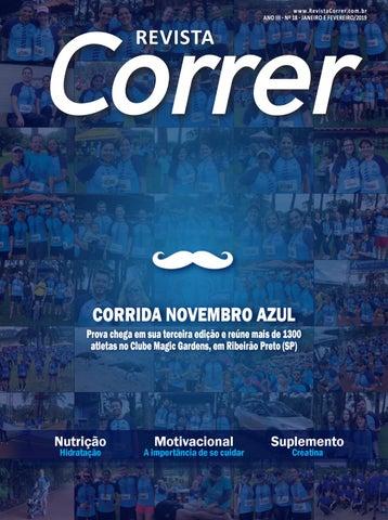 Revista Correr 18 By Revista Correr Issuu