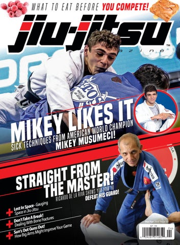 59 Mar/Apr 2018 by jiujitsumag  - issuu