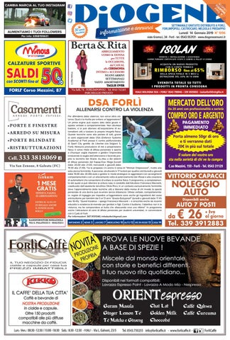 Corriere 6-2019 by Corriere Annunci - issuu 280311e8fcd