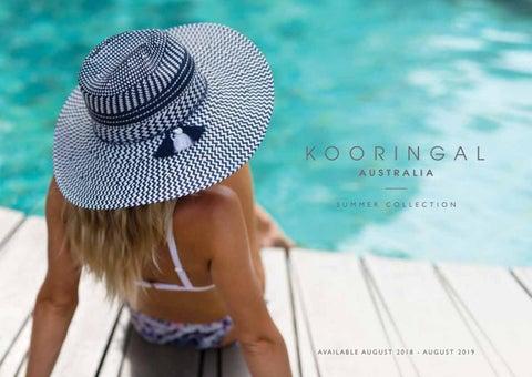 ed65f7ac15b Kooringal Womens 2019 by Joanne   Company - issuu