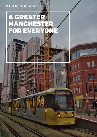 Page 158 of A Greater Manchester for Everyone