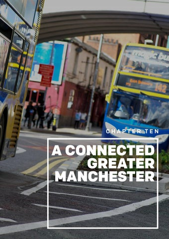 Page 175 of A Connected Greater Manchester