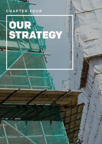 Page 42 of Our strategy