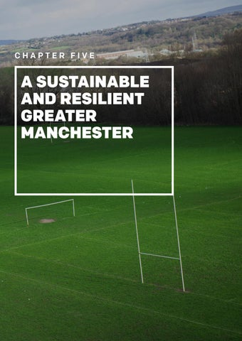Page 76 of A Sustainable and Resilient Greater Manchester