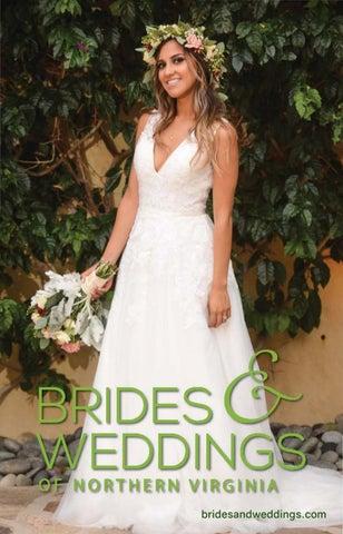 970eaf5b786 Brides   Weddings Magazine Vol. 16 No. 1 by Prince William Living ...