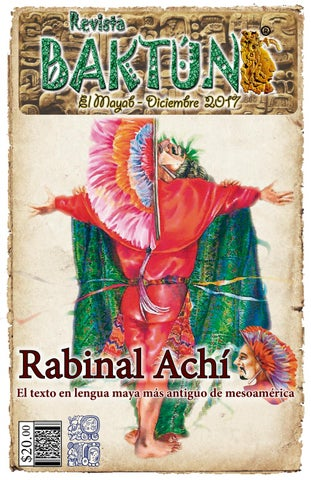 Rabinal Achi Download