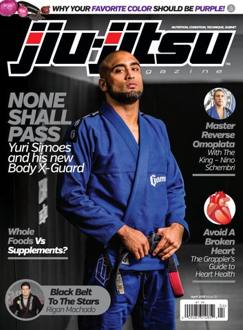 31 April 2015 by jiujitsumag  - issuu