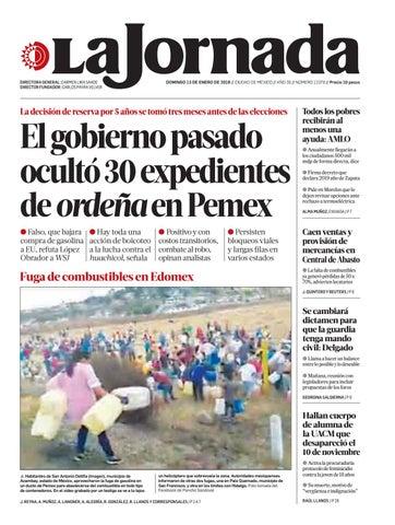 2b3a50f4d La Jornada