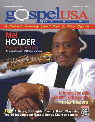 Gospel USA Magazine by Gospel USA Magazine - issuu