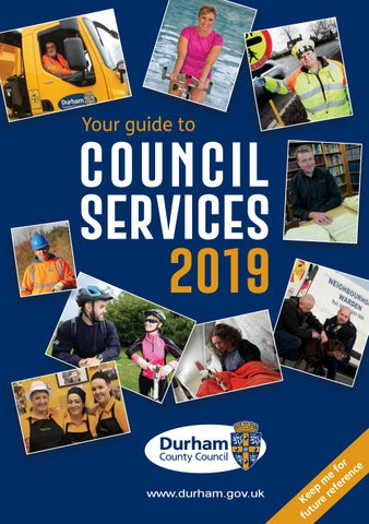 Dcc Guide To Services 2019 By Dcc Design And Print Issuu