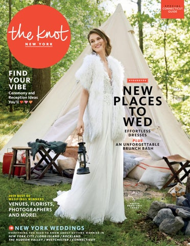 22aea45f1 The Knot New York Spring Summer 2019 by The Knot New York - issuu