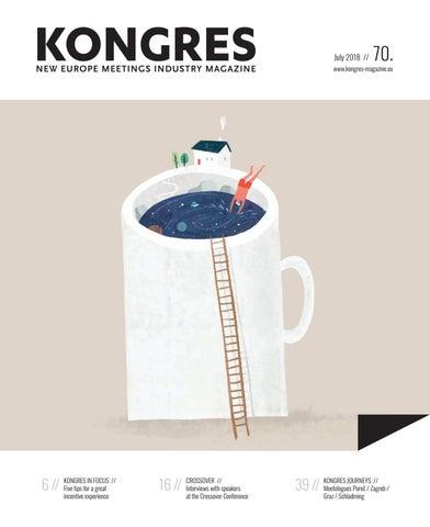 KONGRES MAGAZINE SUMMER ISSUE 2018 by KONGRES MAGAZINE - issuu