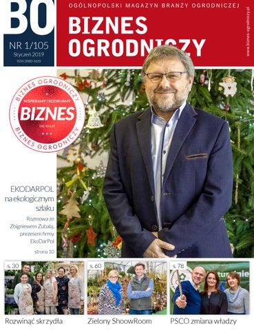 30d119206e1c8c Biznes Ogrodniczy - Styczeń 2019 by biznes_ogrodniczy - issuu