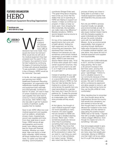 Page 43 of Health and Wellness: HERO