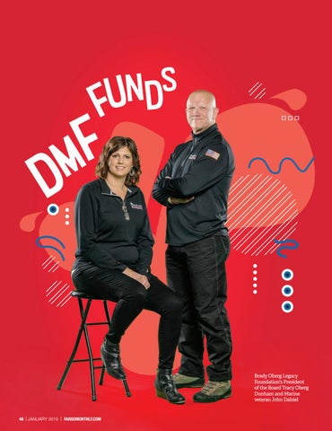 Page 50 of DMF Funds: Brady Oberg Legacy Foundation