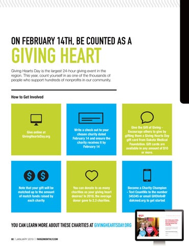 Page 82 of Be a Giving Heart