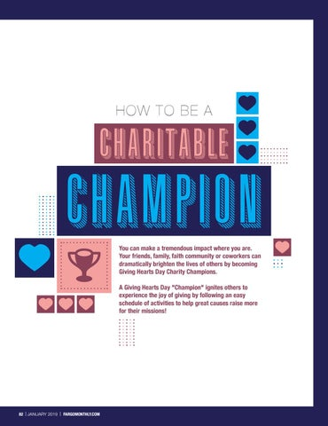 Page 84 of How to be a Charitable Champion