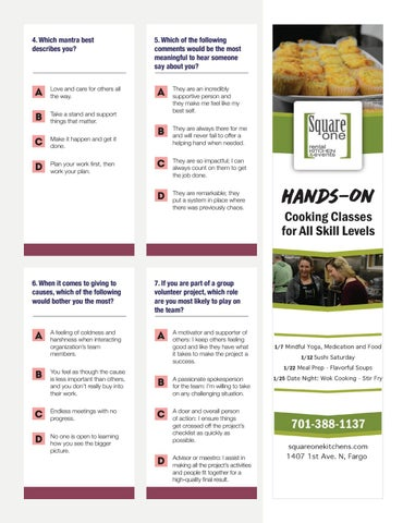Page 89 of Discover Your Giving Heart