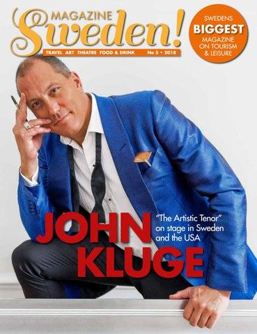 979613d0d0c1 Magazinesweden issue no 5 2018 by Sverigemagasinet - issuu