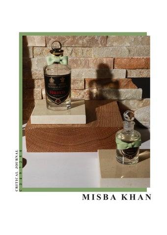 af01e9e4f74e Visual Communication for Fashion - Critical Journal by Misba - issuu