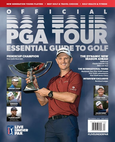 dc41feb5721 NEW GENERATION YOUNG PLAYERS • BEST GOLF   TRAVEL CHOICES • GOLF HEALTH    FITNESS