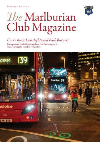 Marlburian Club Magazine 2018 by rawdesign - issuu 487cb2e7a3652