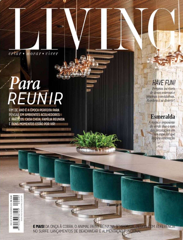 Revista Living - Edição nº 89 Dezembro 2018 by Revista Living - issuu d88a95e2635