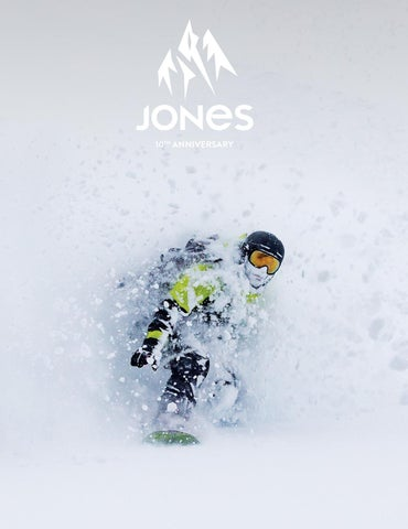 8c4eb0321c4 JONES SNOWBOARD 2019-20 by ASA 2.0 - issuu