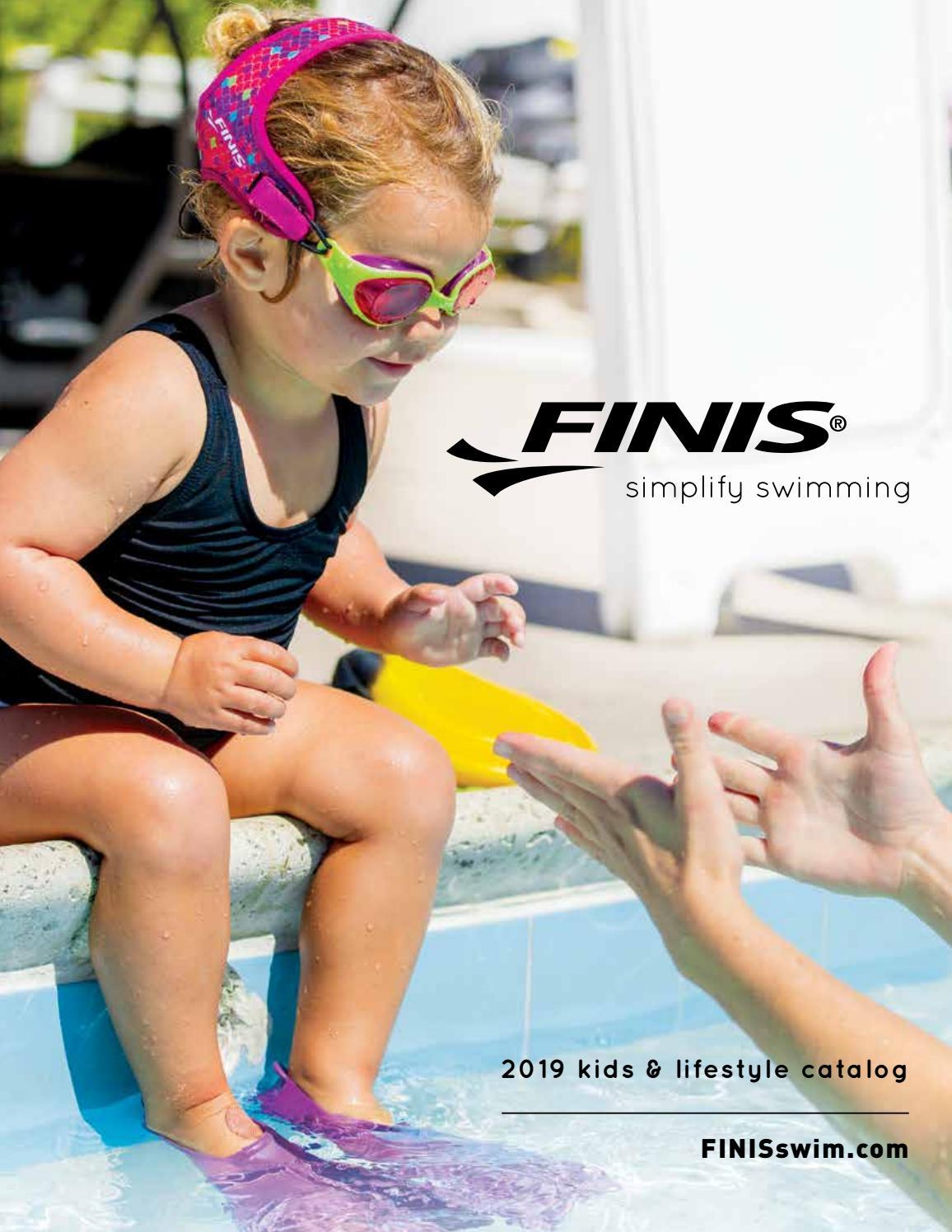 FINIS Mermaid Diaper Fintastic