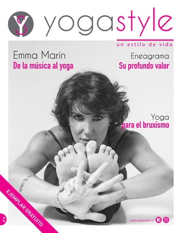 Esprit Yoga ...ier 2019 by Elena Gavrykova - issuu 59349d0cc6d